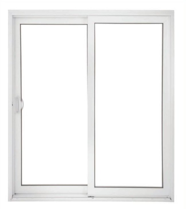 lapco PVC patio doors