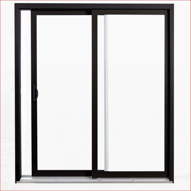 7800 ALUSTYLE PH HYBRID PATIO DOOR