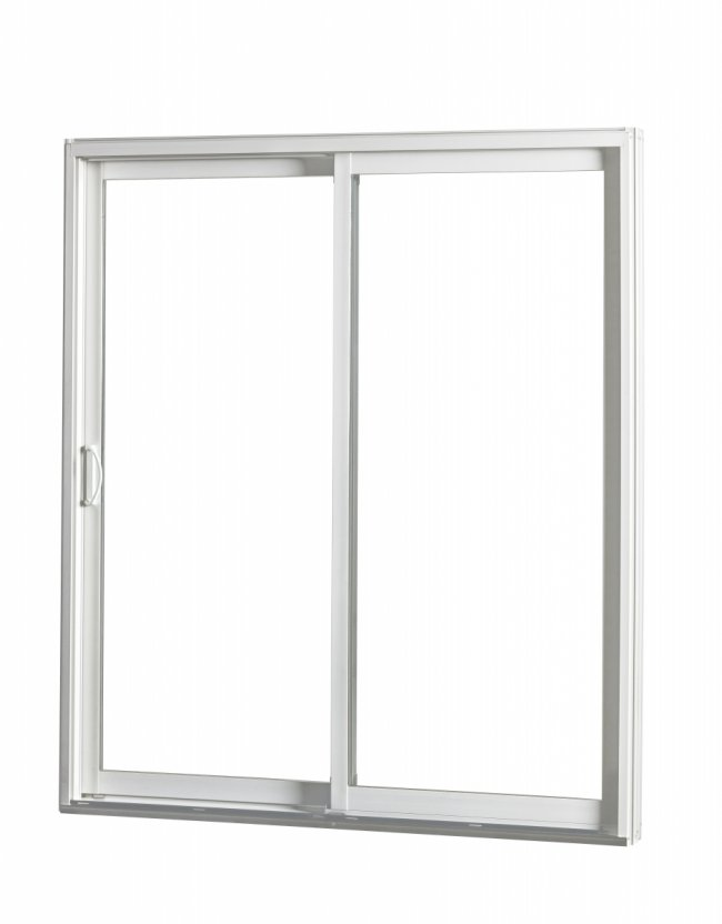 7800 PH TECH SERIE PVC patio door
