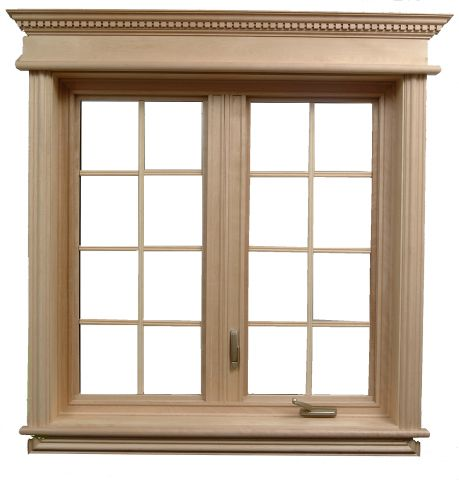 lapco Tribide windows